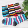 Manier Terry Cotton Dame Socks