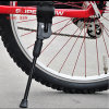 Pie antideslizante de Kickstand del lado del ciclo de la bici del producto del fabricante