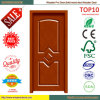 New Simple Design PVC Wood Door