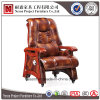 Presidenza esecutiva della presidenza di legno di congresso del cuoio genuino (NS-9025)