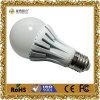 Luz de bulbo del LED, lámpara del bulbo del LED
