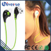 Nouvel Arrival Waterproof Stereo Wilress Bluetooth Headsets avec Microphone