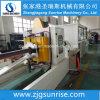 Завершите пластичную линию смеситель штрангя-прессовани трубы PVC PVC