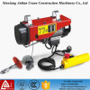 제조자 PA Type Portable 500kg Wire Rope Mini Electric Hoist