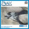 Тележка Sinotruk разделяет кабель Hoka Wg9716570002 дросселя тележки