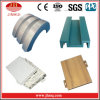 PVDF/Powder überzogenes Qualitäts-Baumaterial-Aluminiumpanel (Jh101)