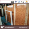Mattonelle di pavimentazione di marmo rosse della bramma del giallo calendola buono di vendita