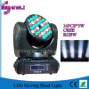 세륨 & RoHS (HL-007BM)를 가진 36PCS LED Stage Moving Head Lighting