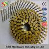 지도 Pallet Coil Nails Manufacturer 2 1/4  x. 099  Clavos En