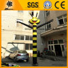 Danseur gonflable fait sur commande d'air d'abeille (BMSD21)