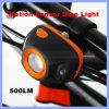 500lm свет Bike датчика движения переключателя CREE СИД ультракрасный