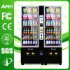 Casse-croûte et distributeur automatique automatique de boissons à jetons