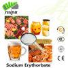 Sodio del sodio Erythorbate/Vc de la categoría alimenticia de los antioxidantes