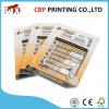 Stampa su ordinazione del catalogo di stampa professionale della Cina, stampa del catalogo