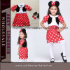 Hot Sale Kid Mickey Costume de fantaisie (TEK071)