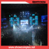 P6.25 Musical Equipment von Indoor Stage Rental LED Display als Stage Background