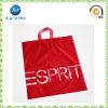 Il marchio d'acquisto della stampa del supermercato pulisce il sacchetto di plastica (JP-plastic008)