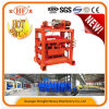 Multifuncational Hongfa ladrillo que hace la máquina con fuerte vibrador (QTJ4-40B2)