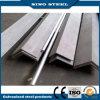 Ferro de ângulo de aço galvanizado aço do ferro de ângulo