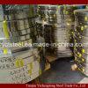 201 bandes de précision d'acier inoxydable