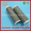 Flexible abgeschirmte Kabel-Silikon-Gummikalte Shrink-Rohrleitung