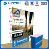 Surgir estable Display Aluminum Magnetic Banner Stand (LT-09D)
