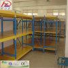 Estantería del almacenaje del almacén del metal de las cargas pesadas