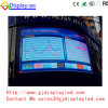 P16 Outdoor Curved LED Display para Shopping Mall