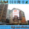 Elnor P10のすくいの屋外のフルカラーのLED表示スクリーン