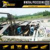 Машина трасучки таблицы вольфрамита разъединения Scheelite минируя оборудования вольфрама минеральная