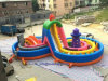 Più nuovo Design Inflatable Slide per Party e Events (A629)