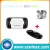Palanca de mando con realidad virtual de los mini vidrios 3D de Leji