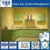 Hualong 무취 수정같은 투명한 프라이밍 페인트 (HJ111A)