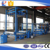 Produits de similicuir artificiel d'usine de Kuntai stratifiant la machine