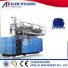 Qualité machine de moulage de coup chimique en plastique de baril de 50 gallons
