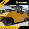 rodillo de camino vibratorio del nuevo neumático de 16ton XP163 XCMG para la venta