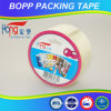Broad Temperature RangeのBOPP Packing Tape