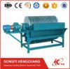 Fabricación de China Wet ilmenita mineral separador magnético