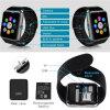 Bluetooth (GT08)를 가진 유행 지능적인 이동할 수 있는 시계
