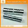 La funda con estrías que trabaja a máquina modificada para requisitos particulares del CNC de la precisión auto del metal parte el fabricante