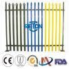 ヨーロッパの金属のHot-Galvanized柵の塀
