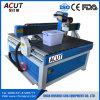 CNC que cinzela a máquina para máquina do router do CNC da madeira 6090 a mini