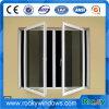 Flügelfenster-Fenster der China-Fabrik-UPVC/PVC