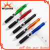 Logo Printing (BP0230C)를 위한 새로운 Design Plastic Ball Point Pen