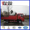 Caminhão do caminhão leve de caminhão de descarregador 4X2 de Sinotruk 2t mini mini