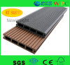 Outdoor popular WPC Composite Decking com CE, GV, Europa Stnadard