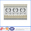 Seul Decorative Durable Wrought Iron Fence (dhwallfence-2)