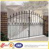 Métal Cast Main Iron Gate pour Home