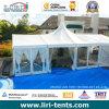Im Freien Hochzeitsfest-Aluminium Belüftung-hohe Spitzen-Zelt-Hersteller