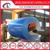5183 de PVDF Vooraf geverfte Kleur Met een laag bedekte Rol van het Staal van het Aluminium